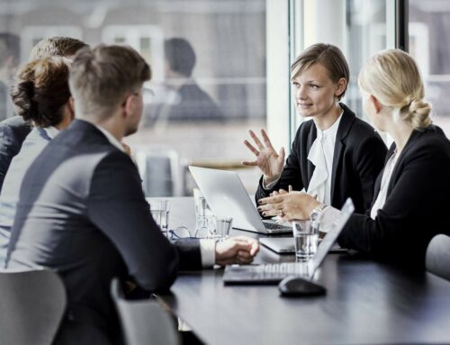 Advice for first time board members