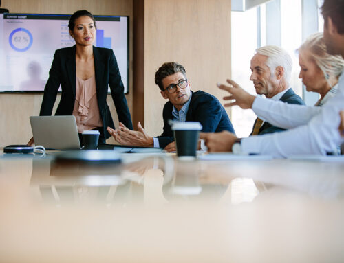 Why and how to write a Board Committee Charter