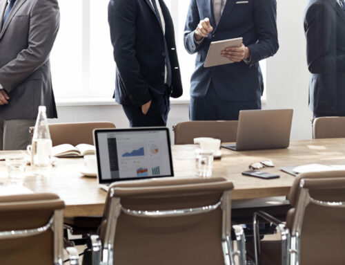 Why and how to write a Board Charter