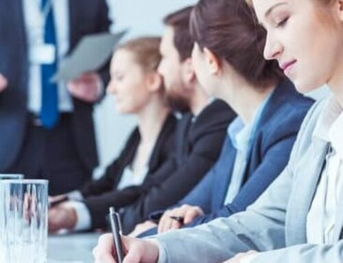How to find a board role